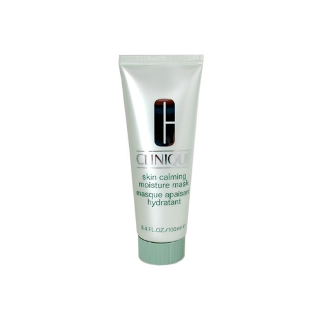 Clinique Skin Calming Moisture Mask 100