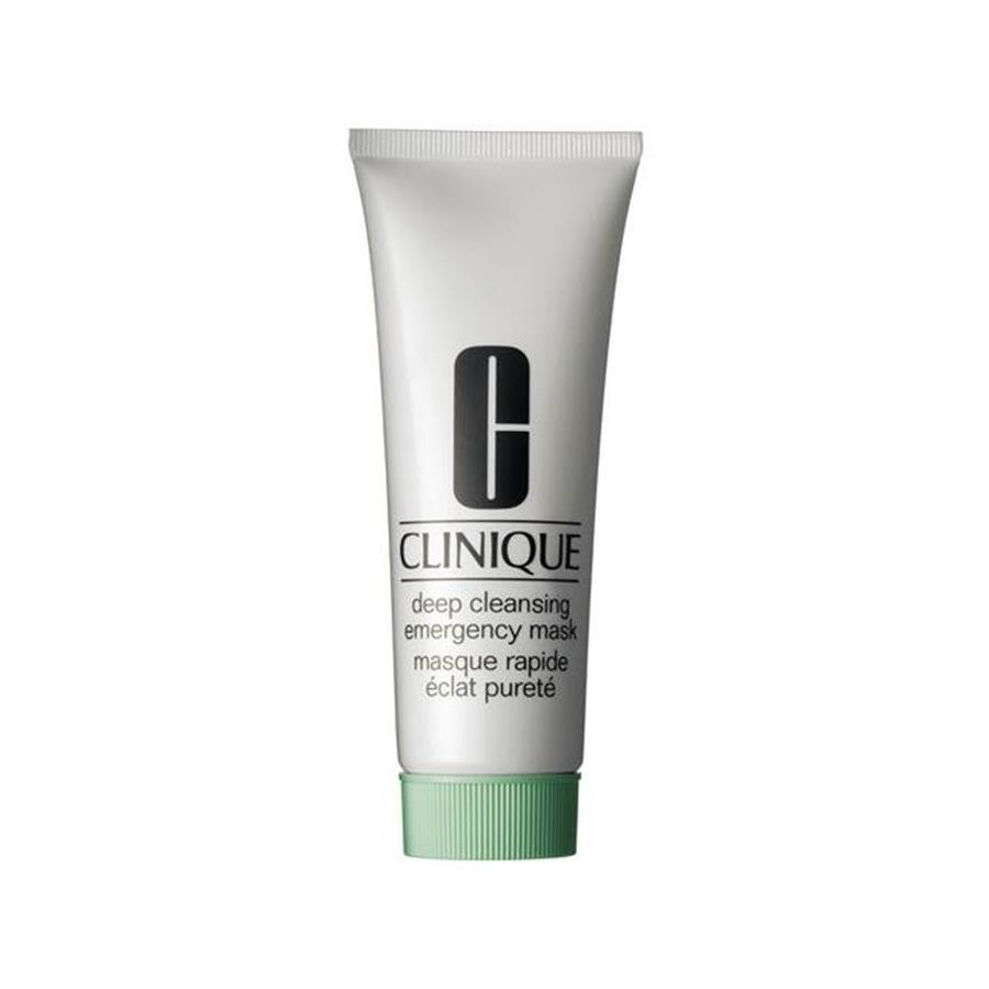 Clinique Deep Cleasing Emergency Mask100