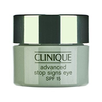 Clinique Advanced Stop Signs Eye 15 Ml
