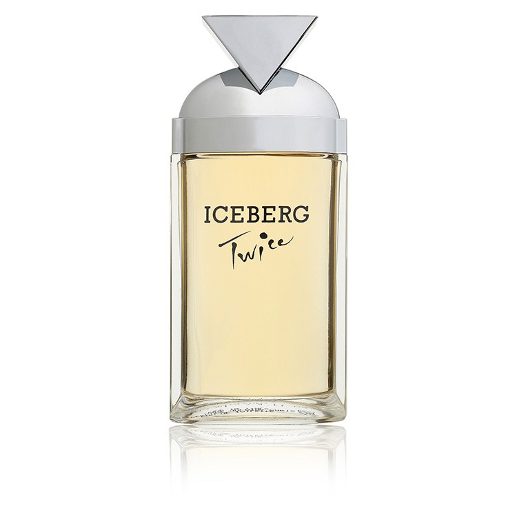 Iceberg Twice Donna Eau De Toilette 100 Ml Vapo