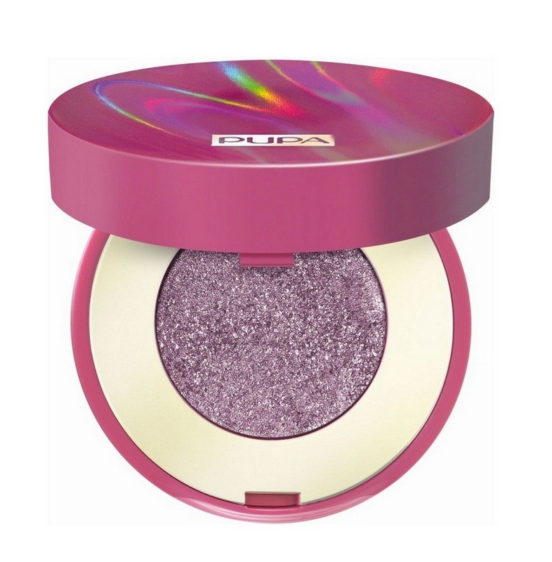 Pupa Unexpected Beauty Eyeshadow 002 Chameleon Violet - 2,5 G