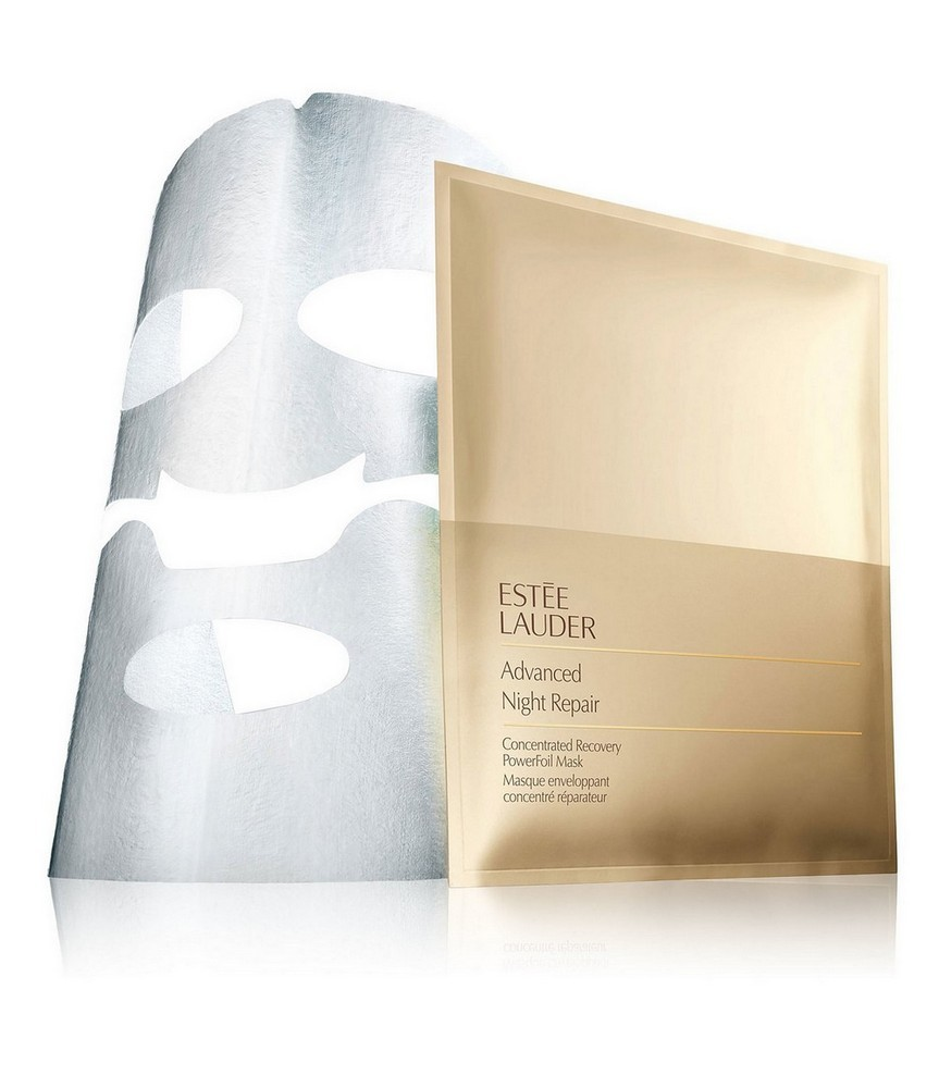 Estee Lauder Anr Conc Recovery Mask Sing