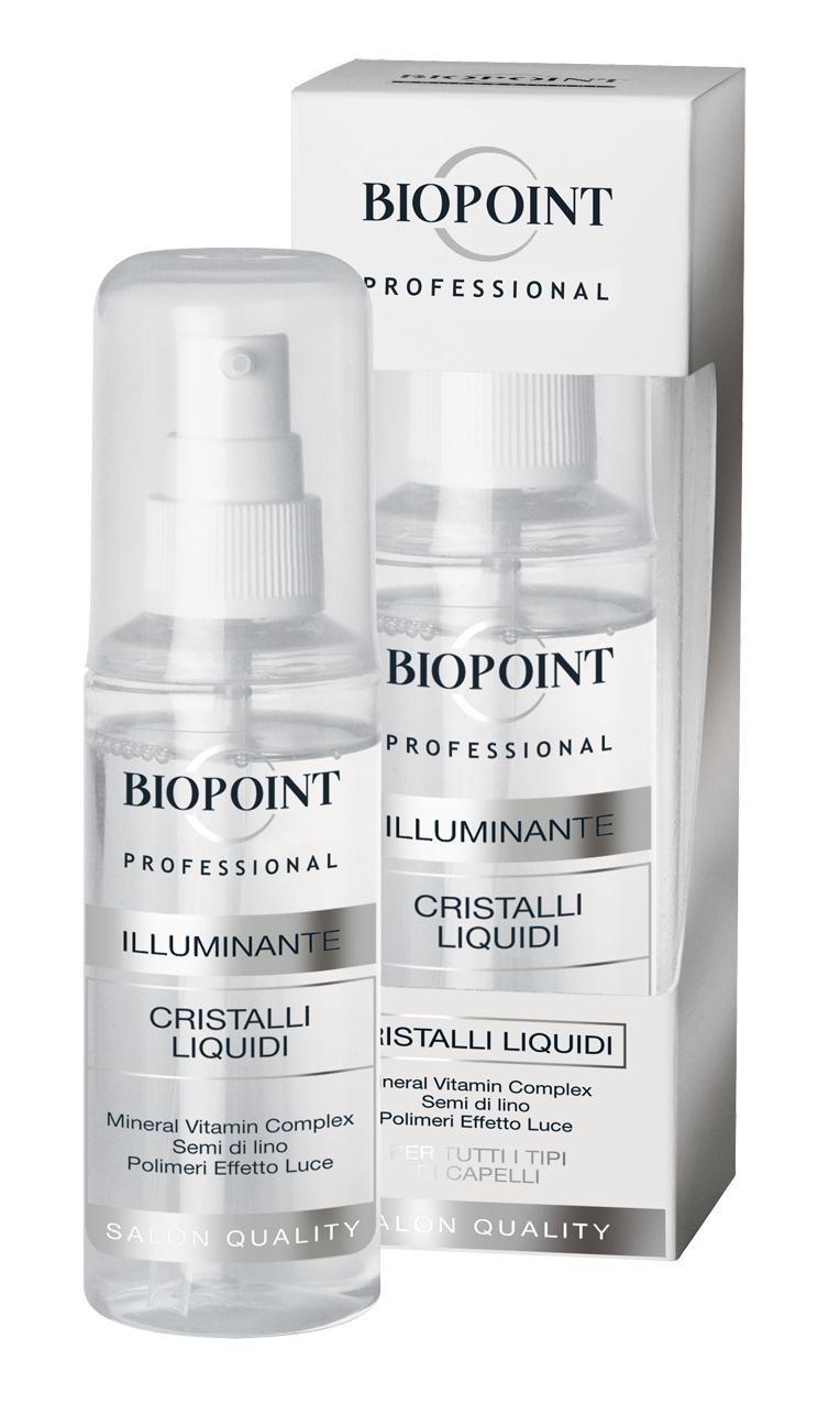 Biopoint Cristalli Liquidi 75ml