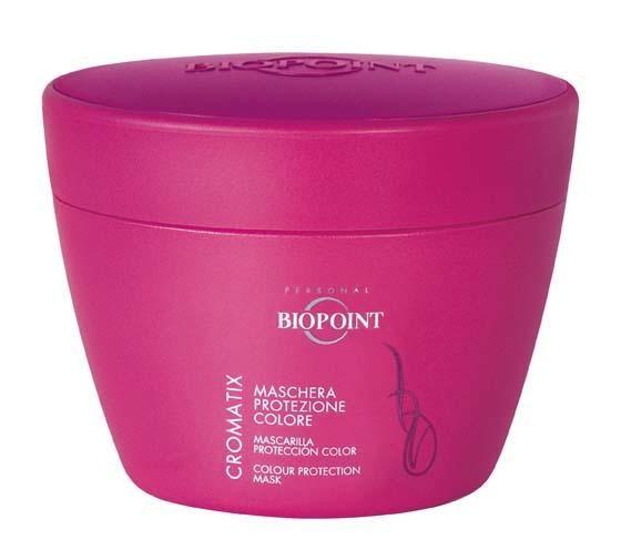 Biopoint PV04615 maschera per capelli Donna 200 ml