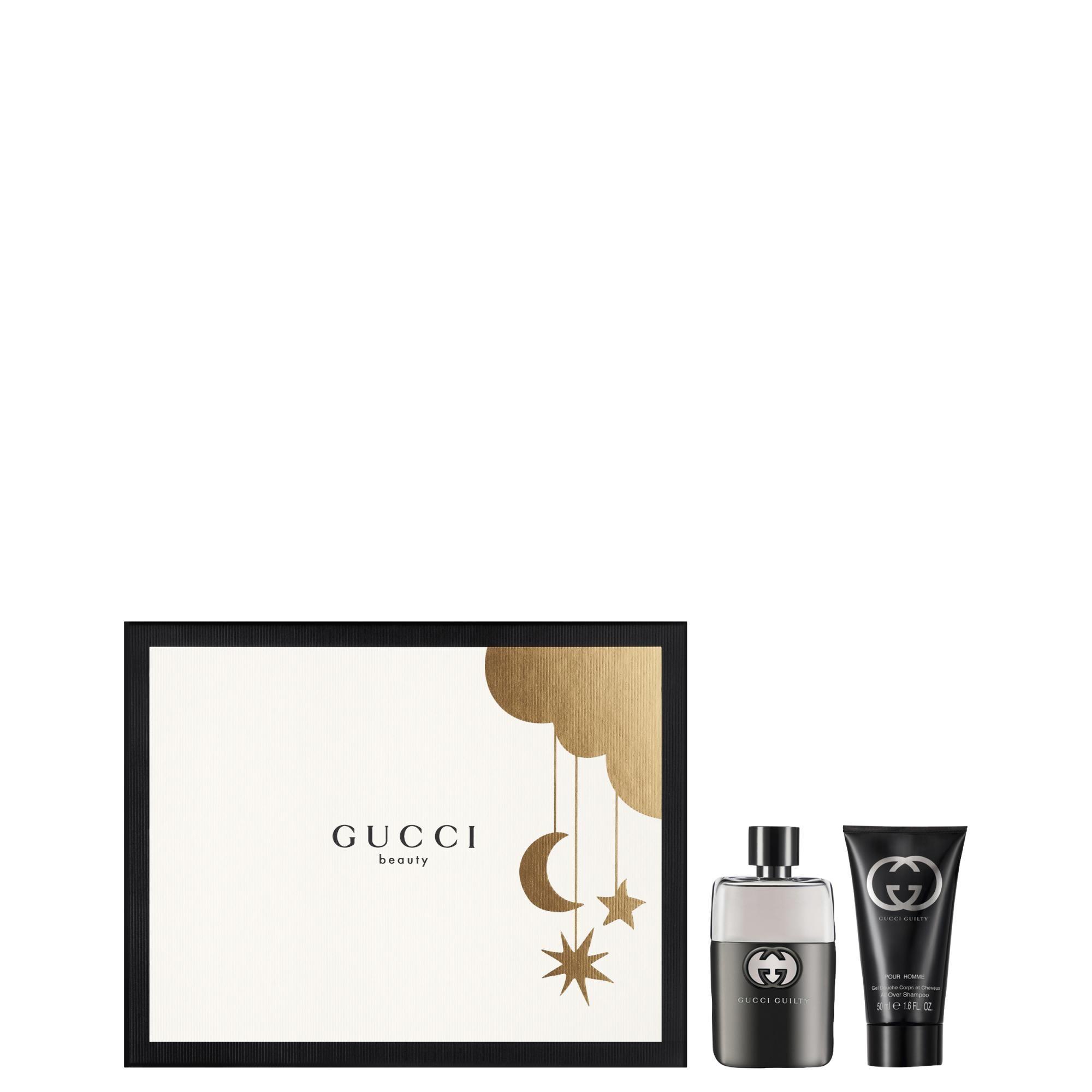 Gucci Guilty Pour Homme Cofanetto Regalo 50ml/50ml