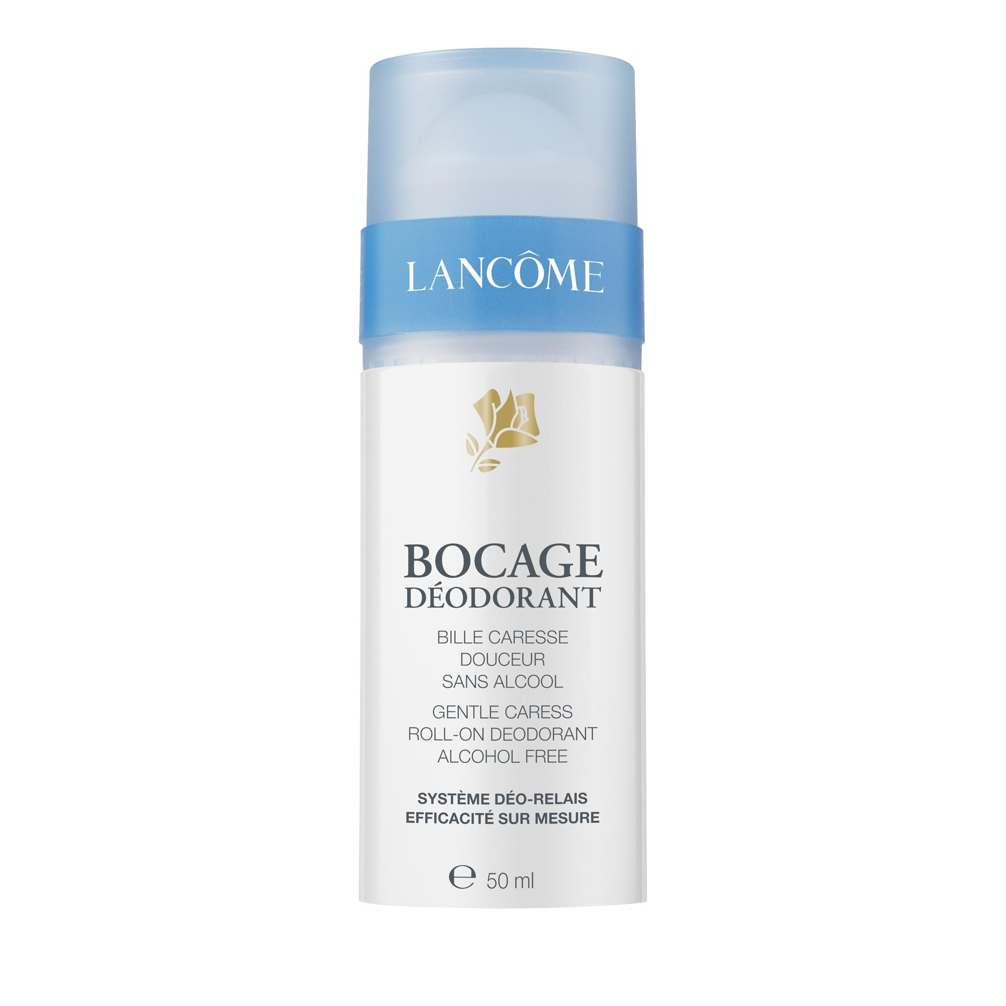 Lancôme Bocage Unisex Deodorante roll-on 50 ml 1 pezzo(i)