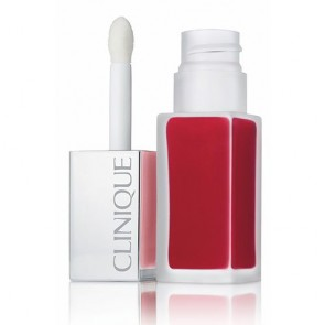 Clinique Rossetto 2In1 Popliquid 04 Ripe Po