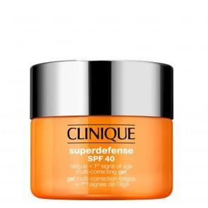 Clinique Superdefence Spf40 30 Ml All Skin Types 1,2,3,4