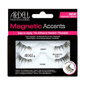 Ardell Magnetic Ciglia Accents 001``