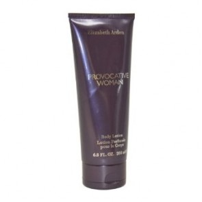 Provocative Woman Body Lotion 200 Ml