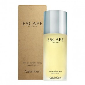 Escape Uomo Eau De Toilette 50 Ml
