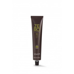 Vitality`s Zero Vegan 10/1 Biondo platino cenere 100 ml
