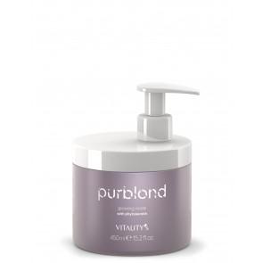Vitality`s Purblond 450 ml