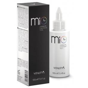 Vitality`s Mio Minute Instant Oil 100 ml