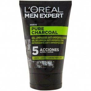 L'Oréal Paris Men Expert Pure Charcoal 100 ml