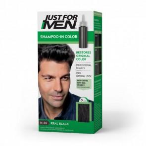 Just For Men Shampoo Colorante H-55 Nero