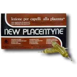 New Placentina 12 Fiale