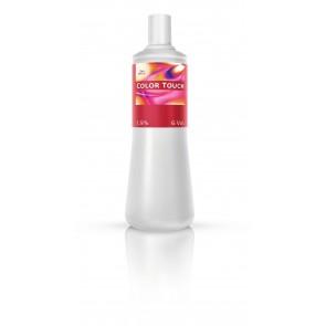 Wella Color Touch Emulsione 1.9% 6 Vol. 1000ml