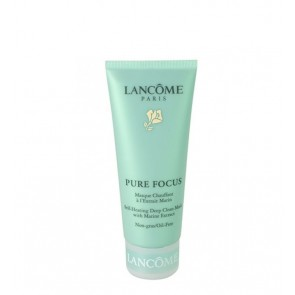 Lancome Masque Pure Focus 100 Ml