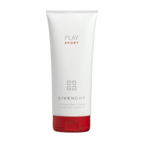 Givenchy Play Sport Gel Douche 200 Ml
