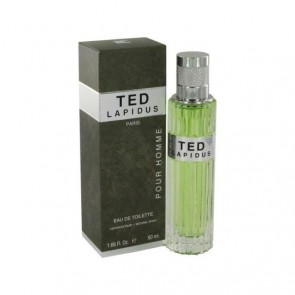 Ted Lapidus Homme After Shave 50 Ml