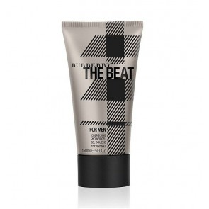 Burberry The Beat For Men Shower Gel 150