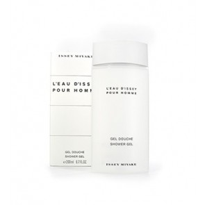 L`Eau D`Issey Uomo All Over Shampoo 200