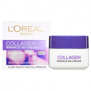 L`Oreal Dermo Rimodel Collagene 50 Ml