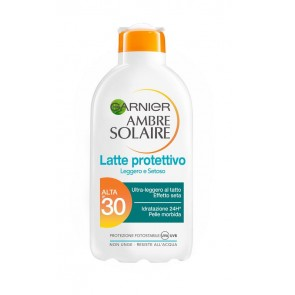 Garnier Ambre Solaire Latte Leg/Set Ip30 200Ml