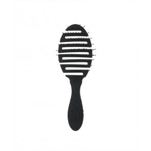 Wet Brush Pro Flex Dry Adulto Spazzola piatta Nero 1 pz