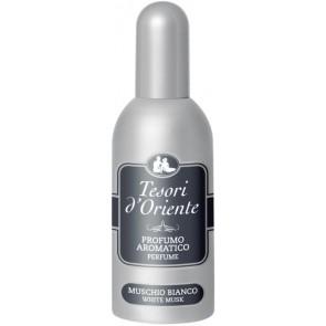 Tesori d'Oriente White Musk Unisex 100 ml