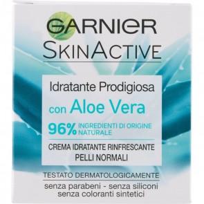 Garnier Idratante Prodigiosa con Aloe Vera 50ml