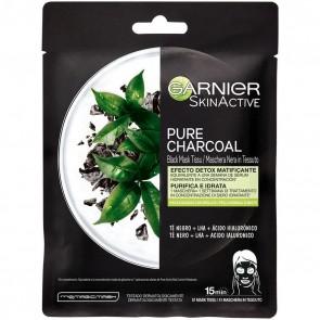 Garnier Skin Active Pure Charcoal Purificante e Idratante 32g