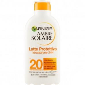 Garnier Ambre Solaire Latti solari classici Latte classico IP20 200 ml