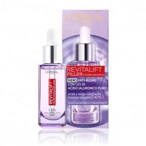 L'Oréal Paris Siero Viso Revitalift Filler, 30 ml