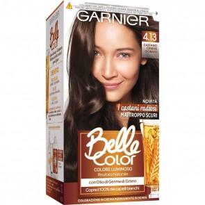 Garnier Belle Color Castano Cenere Dorato 4.13