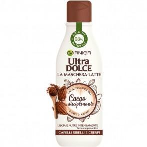 Garnier Ultra Dolce La Maschera Latte Cacao Disciplinante 250ml
