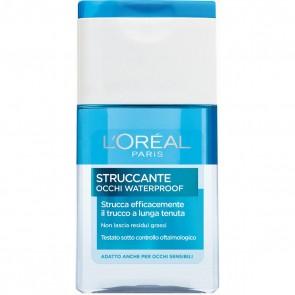 L'Oréal Paris Struccante Occhi Bifasico, 125 ml