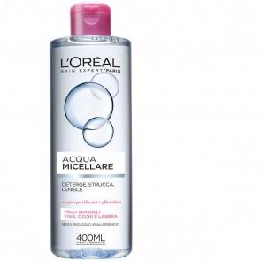 L'Oréal Paris Pelli Sensibili, 400 ml