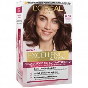 L'Oréal Paris Excellence Crème Marron Glace 5.15