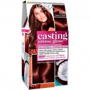 L'Oréal Paris Casting Crème Gloss Castano Chiaro 500