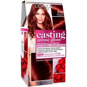 L'Oréal Paris Casting Crème Gloss Mogano 550