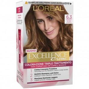 L'Oréal Paris Excellence Crème Biondo Scuro Dorato 6.3