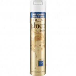 L'Oréal Paris Elnett Satin Fissaggio Forte 250ml + 50ml