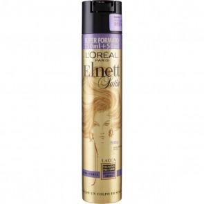 L'Oréal Paris Elnett Satin Fissaggio Iper-Forte 250ml + 50ml