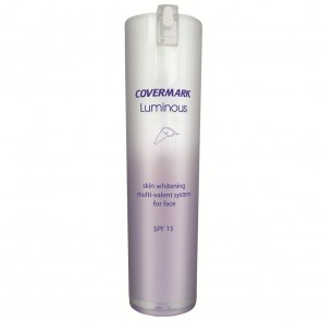 Covermark Luminous Whitening Spf 15 30 ml