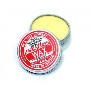 Dr K Moustache Wax Cera Per Baffi 15Ml