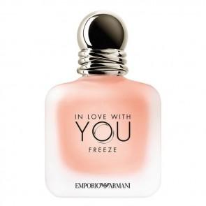 Emporio Armani In Love With You Freeze eau de parfum 50ml