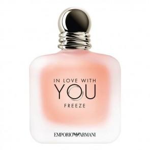 Emporio Armani In Love With You Freeze eau de parfum 100ml