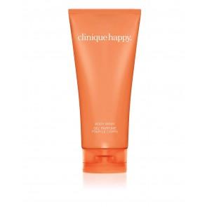 Clinique Happy Body Wash doccia gel Donna Corpo Agrume, Floreale 200 ml